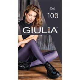 Колготки из микрофибры Giulia TATI 02