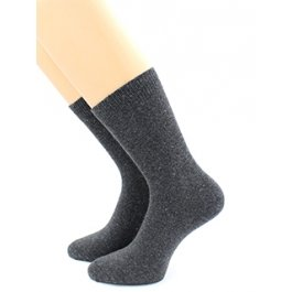 Носки Hobby Line HOBBY 6254 носки мужские ангора, однотонные