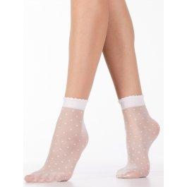 """Носки с рисунком """"мелкий горошек"""" Minimi POIS"""