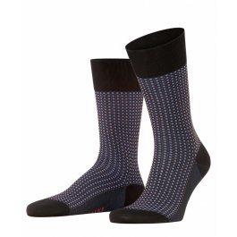 Носки мерсеризованного хлопка Falke 12437 Uptown Tie SO (Winter 20/21)