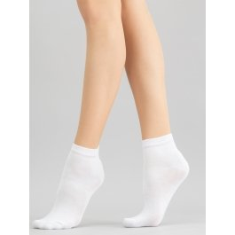 Хлопковые носочки под кроссовки Giulia WS2 CLASSIC
