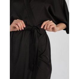 Элегантный халат кимоно Giulia HELENA 7205/050