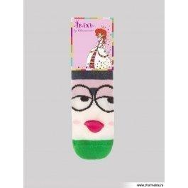 Носки Charmante SAK-14206 хлопковые, для девочки