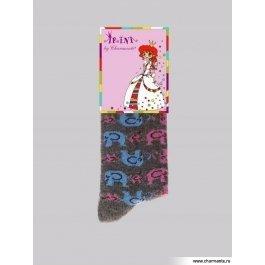 Носки Charmante SAK-14209 детские,хлопковые,с рисунком