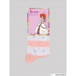 Носки Charmante SAM-1424 махровые, для девочки