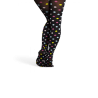 Колготки Happy Socks SD59-099 серия Tights в крупные горохи - 2