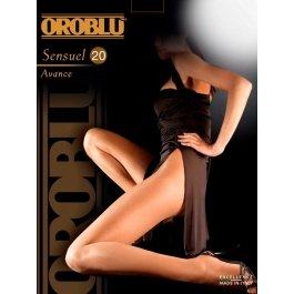 Колготки Oroblu Sensuel Avance 20 den женские