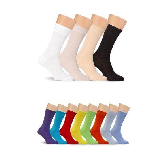 Купить Подарок для мужчины, кейс с носками К1 «Бизнес», 15 или 30 пар