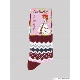 Носки Charmante SAK-1226 для девочек