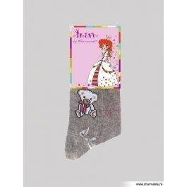 Носки Charmante SAK-1420 для девочек хлопок