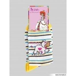 Носки Charmante SAK-1422 для девочек хлопок