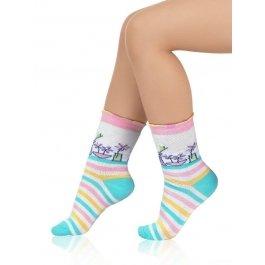 Носки Charmante SAK-1423 для девочек