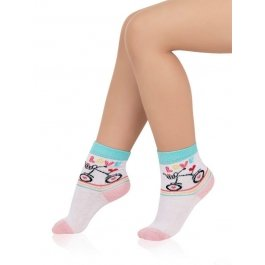 Носки Charmante SAK-1424 для девочек