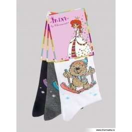Носки Charmante SAKP-13110 для девочек