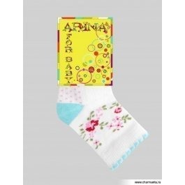Носки Charmante SBBK-14117 для девочек