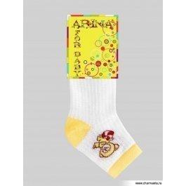 Носки детские хлопок Arina SBBK-1459