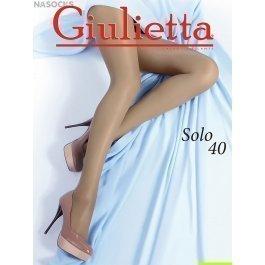 Колготки Giulietta SOLO 40 женские