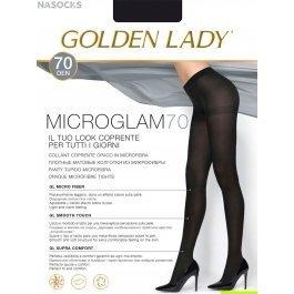 Колготки без шортиков Golden Lady MICROGLAM 70