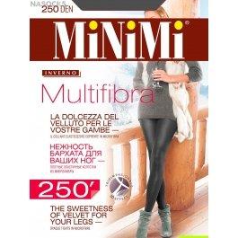 Колготки женские Minimi MULTIFIBRA 250