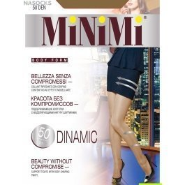Колготки Minimi DINAMIC 50 женские