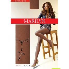Колготки Marilyn EMMY D03 женские