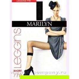 Леггинсы Marilyn LEGGINSY 778 женские
