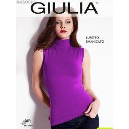 Водолазка Giulia LUPETTO SMANICATO женская бесшовная
