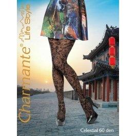 Купить Колготки Charmante CELESTIAL 60 женские с рисунком