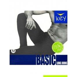 Кальсоны Key MXL 012 мужские термо