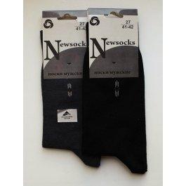 Купить Носки Newsocks М.Х-1 мужские хлопковые