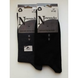 Носки Newsocks М.Х-1 мужские хлопковые