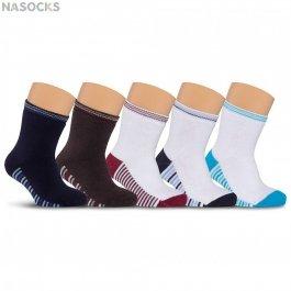 Носки для мальчика махровые Lorenz Л37