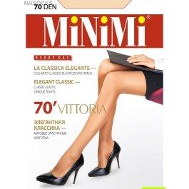Колготки женские классические MiNiMi Vittoria 70 den