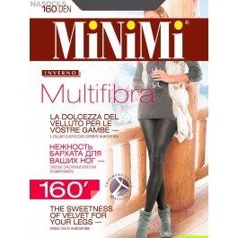 Колготки женские классические, из микрофибры MiNiMi Multifibra 160 den