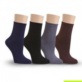 Носки детские для мальчиков, школьные, махровые Lorenz Л51