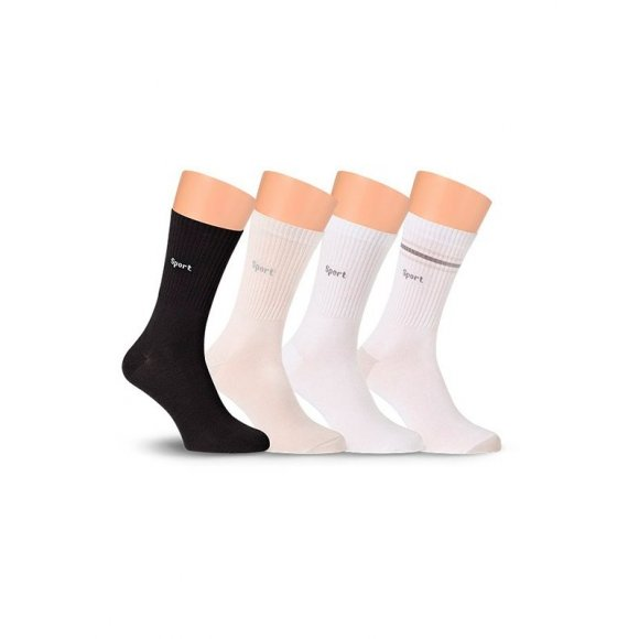 Купить Носки унисекс спортивные, для лета Lorenz С9