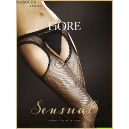 Распродажа колготки Fiore DIAVOLA женские имитация чулок