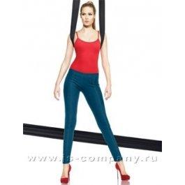 """Леггинсы женские в стиле """"джинс"""" Marilyn Jeans 970 180 den"""