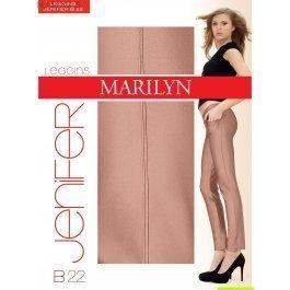 Брюки-леггинсы женские Marilyn Jenifer B22 180 den