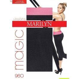 Леггинсы-капри женские Marilyn Magic 960 180 den