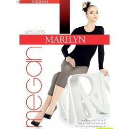 Леггинсы-капри женские Marilyn Megan 60 den