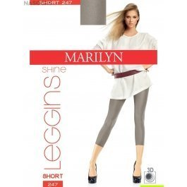 Леггинсы-капри женские Marilyn Shine Short 247