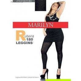 Леггинсы женские большого размера Marilyn Rubens 180
