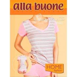 Комплект женский (футболка+шорты) Alla Buone 99001