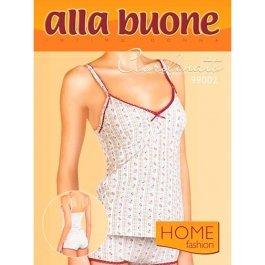 Комплект женский (майка+трусы) Alla Buone 99002
