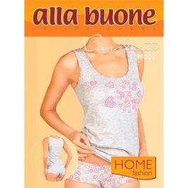 Комплект женский (майка+трусы) Alla Buone 99003