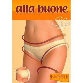 Трусы женские слип бесшовные Alla Buone 2031