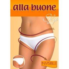 Трусы женские слип бесшовные Alla Buone 2035