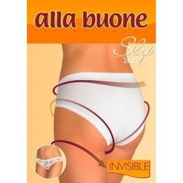 Трусы женские макси слип бесшовные Alla Buone 2037