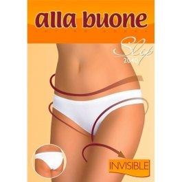 Трусы женские слип бесшовные Alla Buone 2040